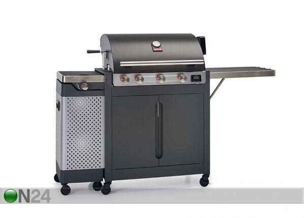 barbecook Kaasugrilli BARBECOOK QUISSON 4000