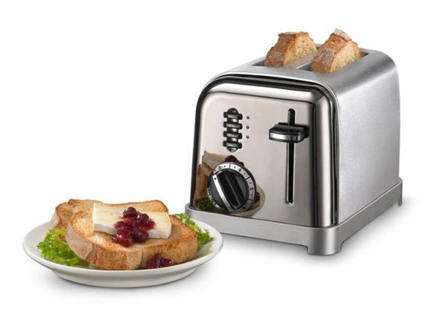 Cuisinart Leivänpaahdin CUISINART CPT160E