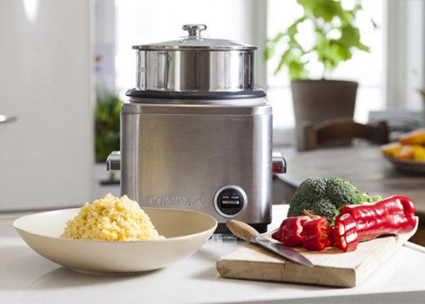 Cuisinart Riisinkeitin/höyrystin CUISINART