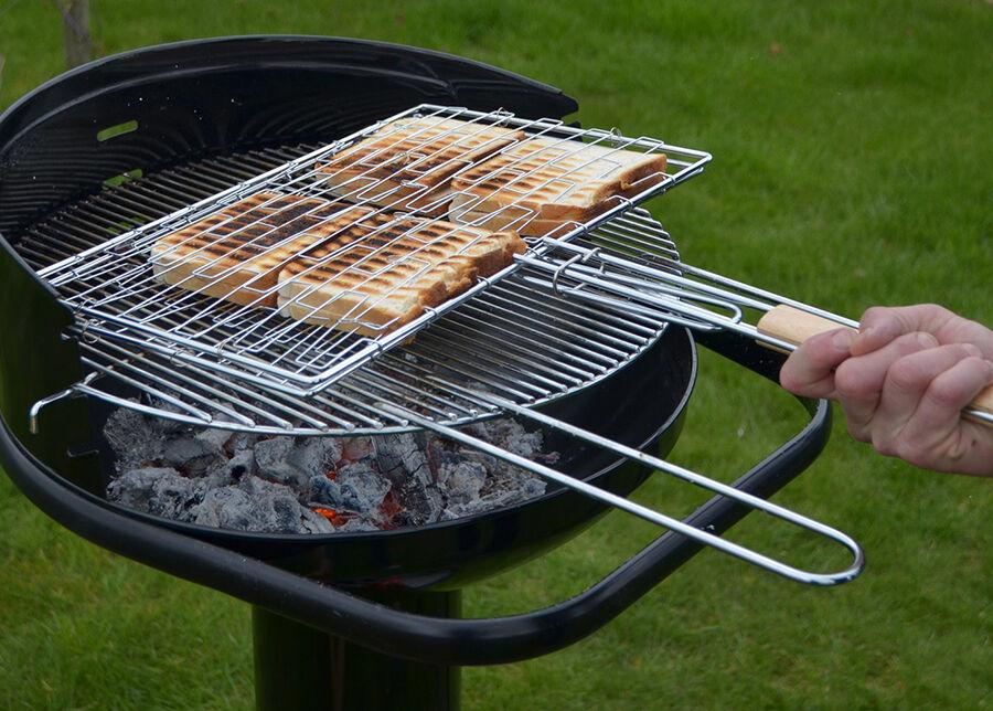 Barbecook Grillihalsteri BARBECOOK FSC 40x28 cm