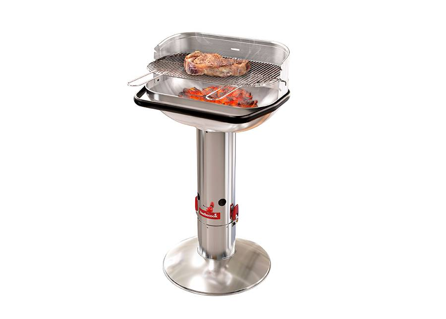 Barbecook Hiiligrilli BARBECOOK LOEWY 55 SST
