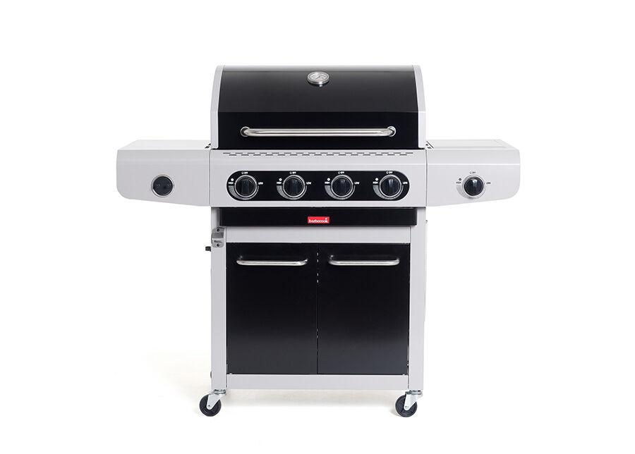 Barbecook Kaasugrilli BARBECOOK SIESTA BLACK 412