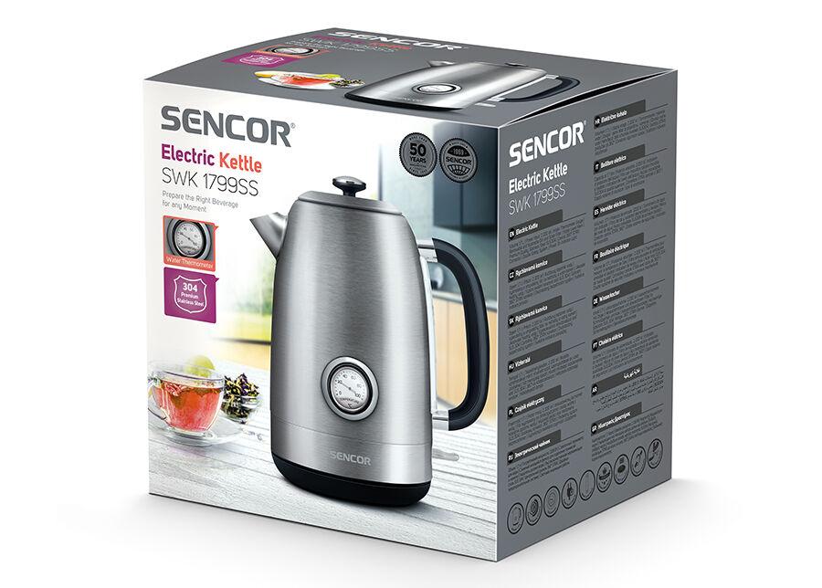 Sencor Vedenkeitin Sencor SWK1799S