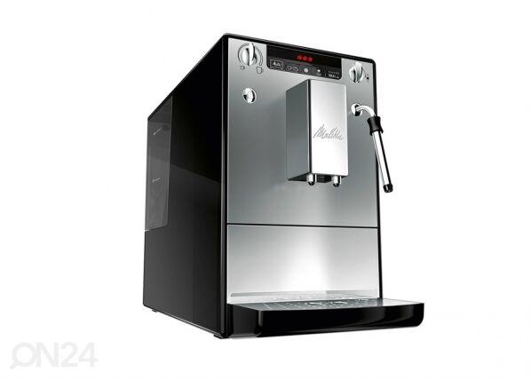 Melitta Kahvinkeitin MELITTA CAFFEO SOLO & MILK hopea