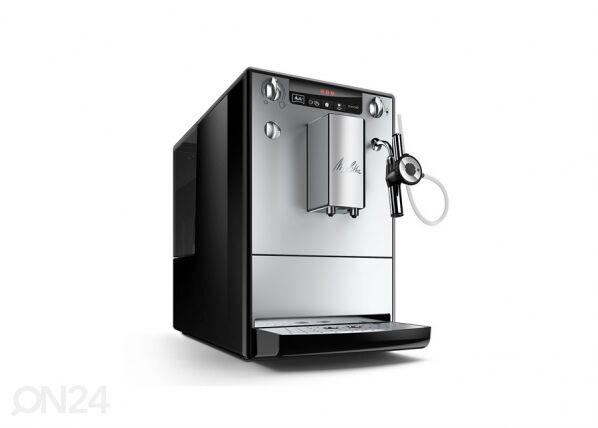 Melitta Kahvinkeitin MELITTA CAFFEO SOLO & PERFECT MILK hopea