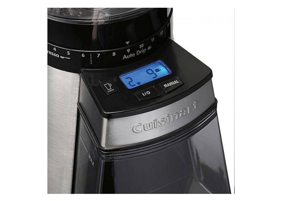 Cuisinart Kahvimylly CUISINART DBM18E