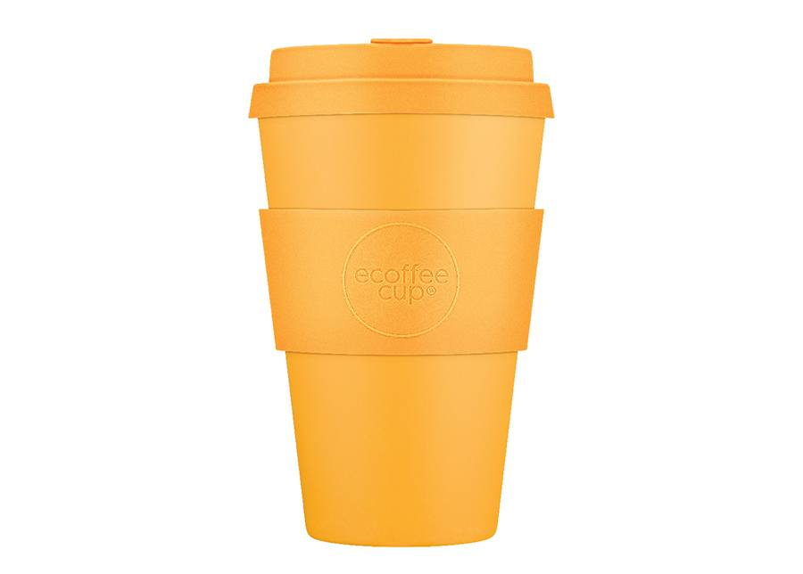 Ecoffee Cup Kahvimuki ECOFFEE CUP 400 ml