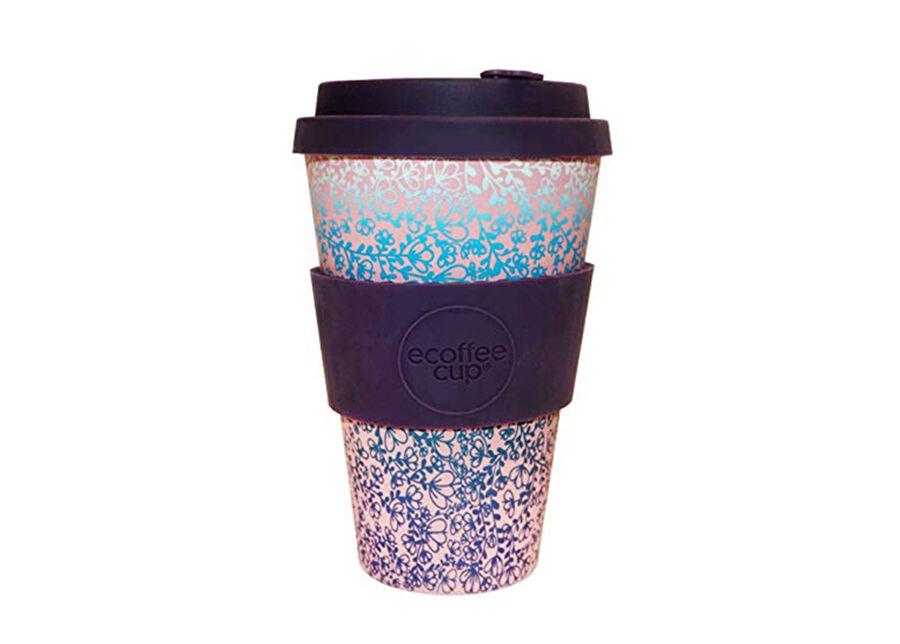 Ecaffee Cup 2 Kahvimuki ECOFFEE CUP MISCOSO 400 ml