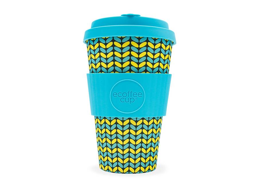 Ecaffee Cup 2 Kahvimuki ECOFFEE CUP 400 ml