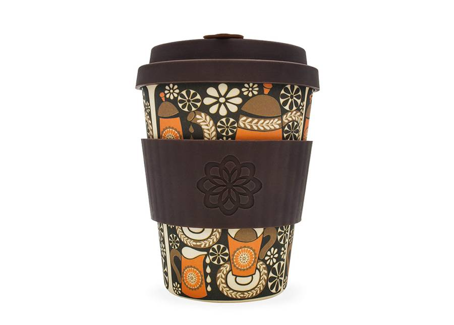 Ecoffee Cup Kahvimuki ECOFFEE CUP PW 340 ml