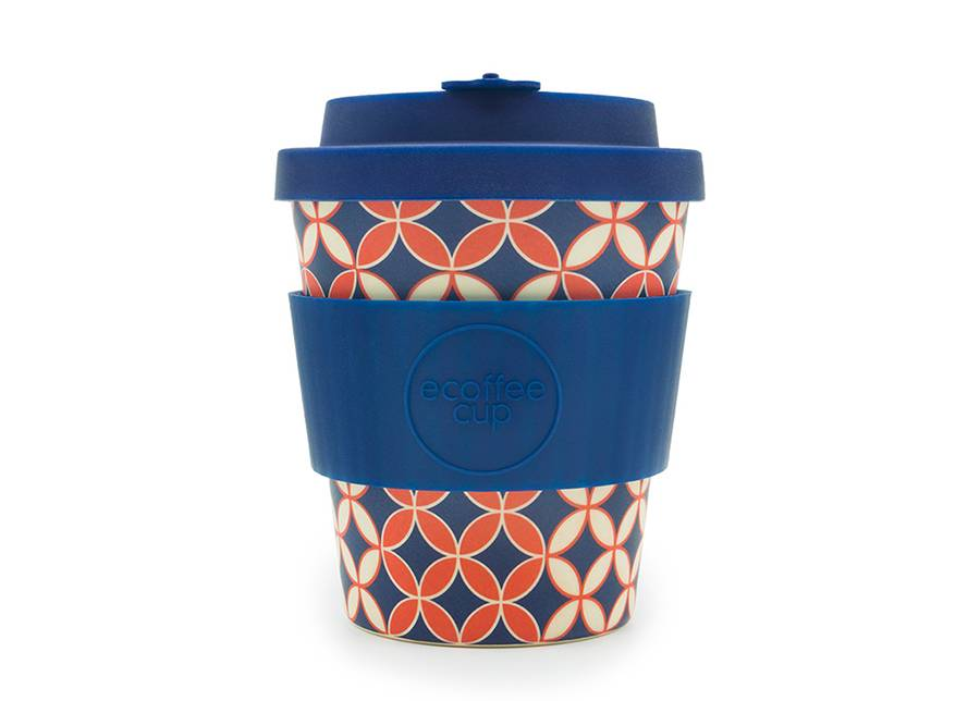 Ecaffee Cup 2 Kahvimuki ECOFFEE CUP 250 ml
