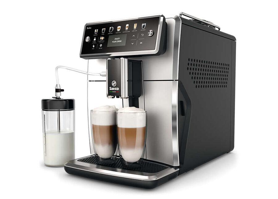 Saeco Täysin automaattinen espressokeitin Saeco Xelsis
