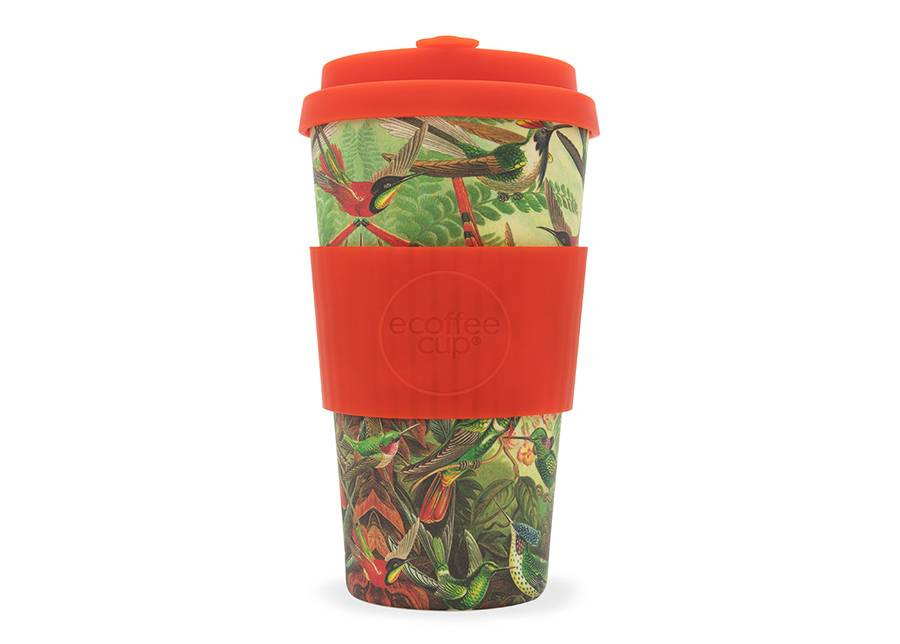 Ecaffee Cup 2 Kahvimuki Ecoffee Cup 475 ml