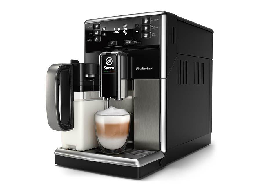 Saeco Täysin automaattinen espressokeitin Saeco PicoBaristo