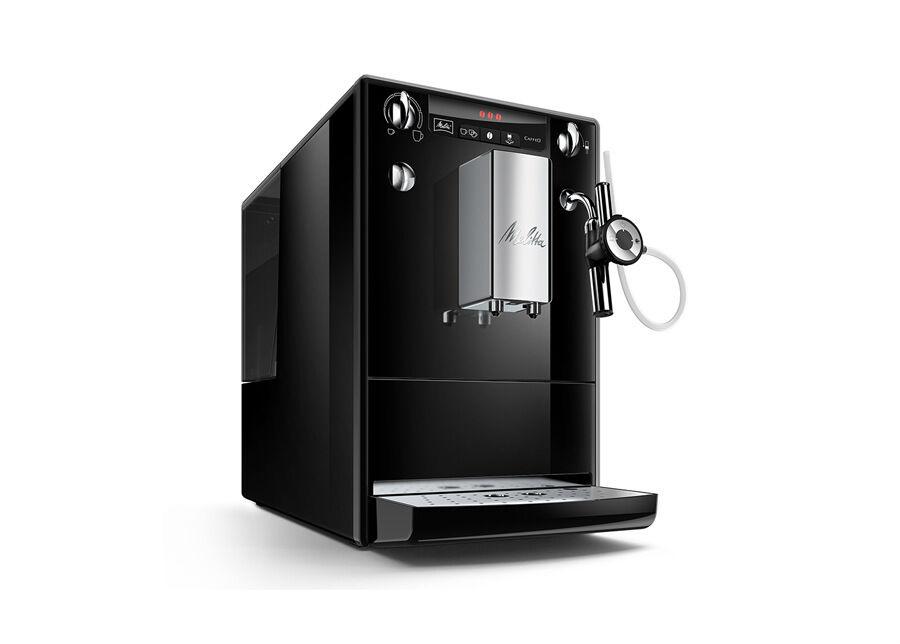 Melitta Kahvinkeitin MELITTA CAFFEO SOLO & PERFECT MILK musta