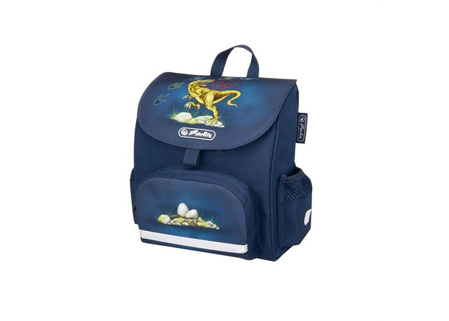 Herlitz Selkäreppu Herlitz Mini softbag Dino