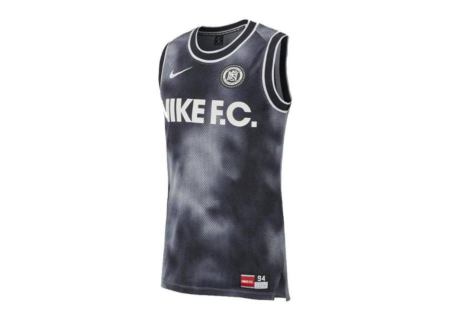 Image of Nike Miesten koripallopaita Nike F.C. M AQ1545-010