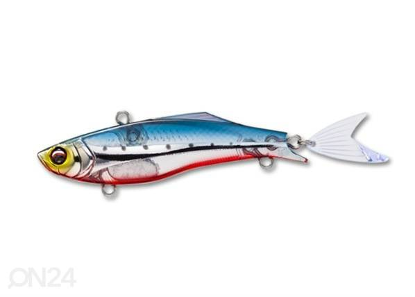 Duel Uistin Duel Hardcore Fintail Vibe S70
