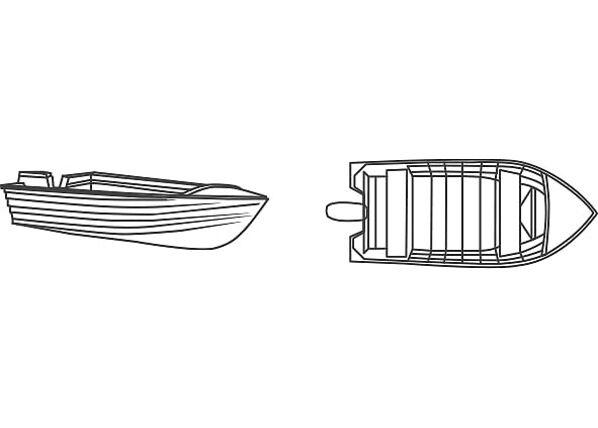 OceanSouth Venepeite avoveneille 3.7-3.9 m