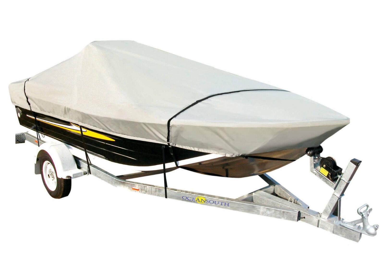 OceanSouth Venepeite sivupulpetti veneille 4.5-4.7 m