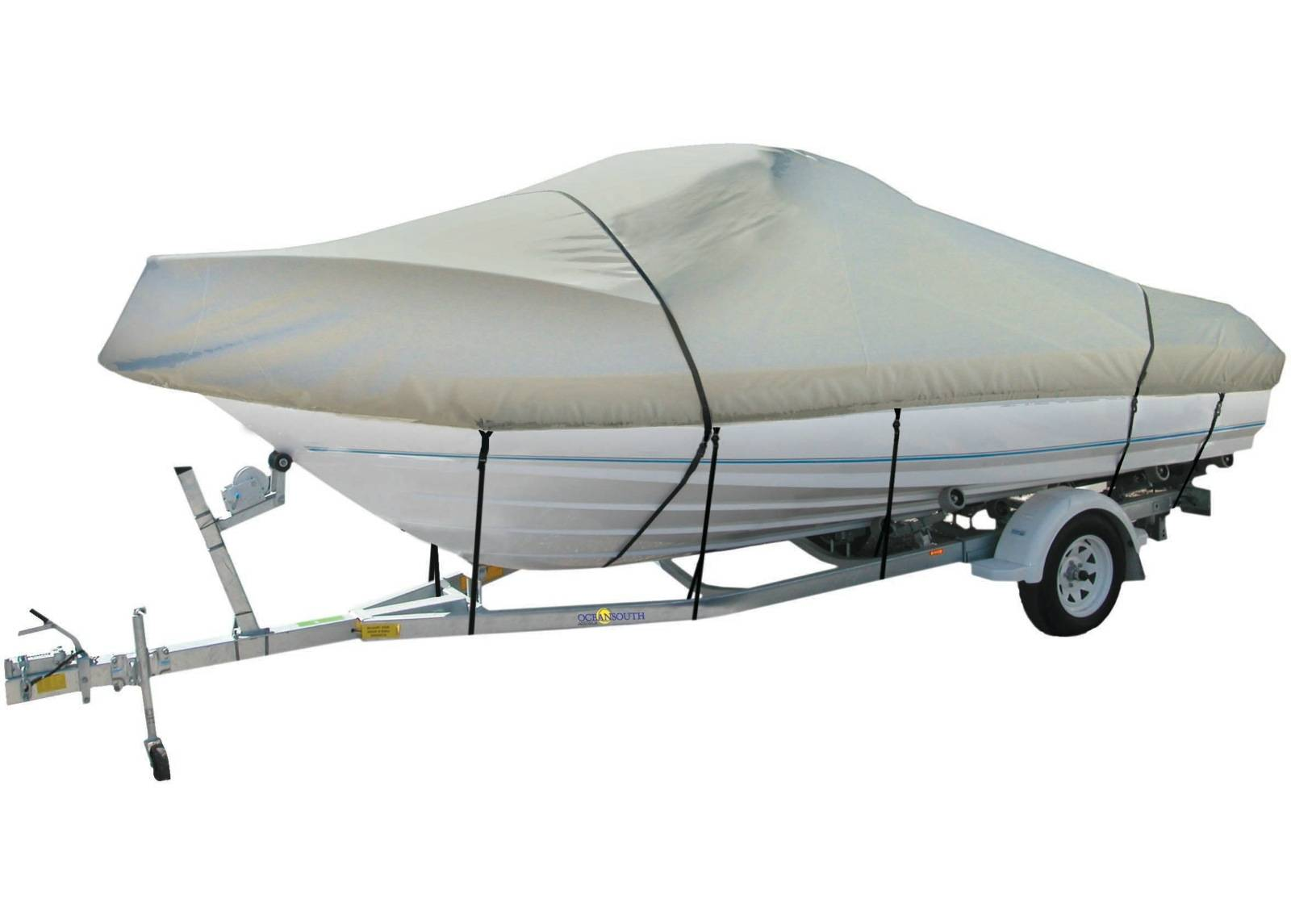 OceanSouth Venepeite Cabin Cruiser tyyppisille veneille 4.7-5.0 m