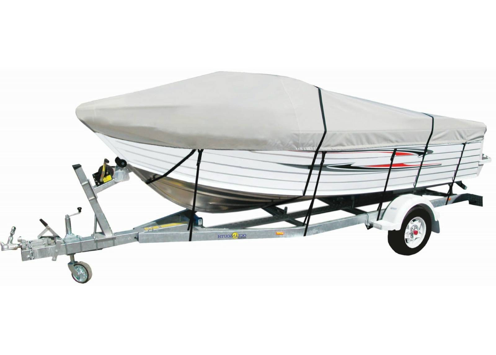 OceanSouth Venepeite Runabout tyyppisille veneille 4.1-4.3 m
