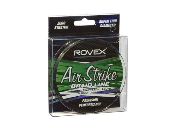 Rovex Kalastussiimaa ROVEX AIR STRIKE 0,16 mm, 135 m