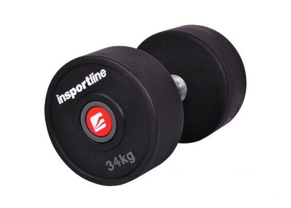 Image of Insportline Käsipaino Profi 34 kg inSPORTline
