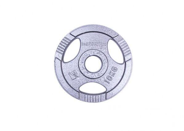 Image of Insportline Levypaino 10 kg Hamerton inSPORTline