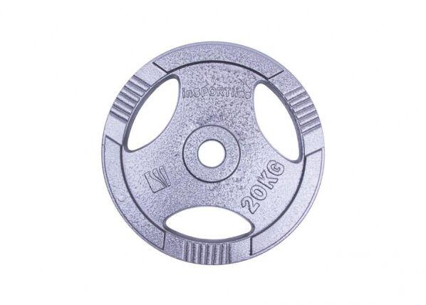 Image of Insportline Levypaino inSPORTline Hamerton 20 kg