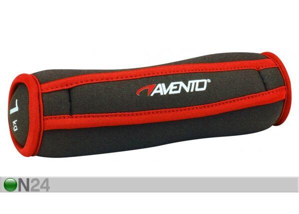 Image of Avento Käsipainot 2x0,5 kg