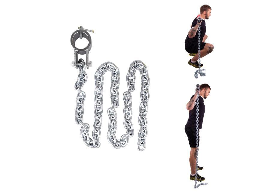 Image of Insportline Painoketju treeneihin Chainbos 5 kg inSPORTline