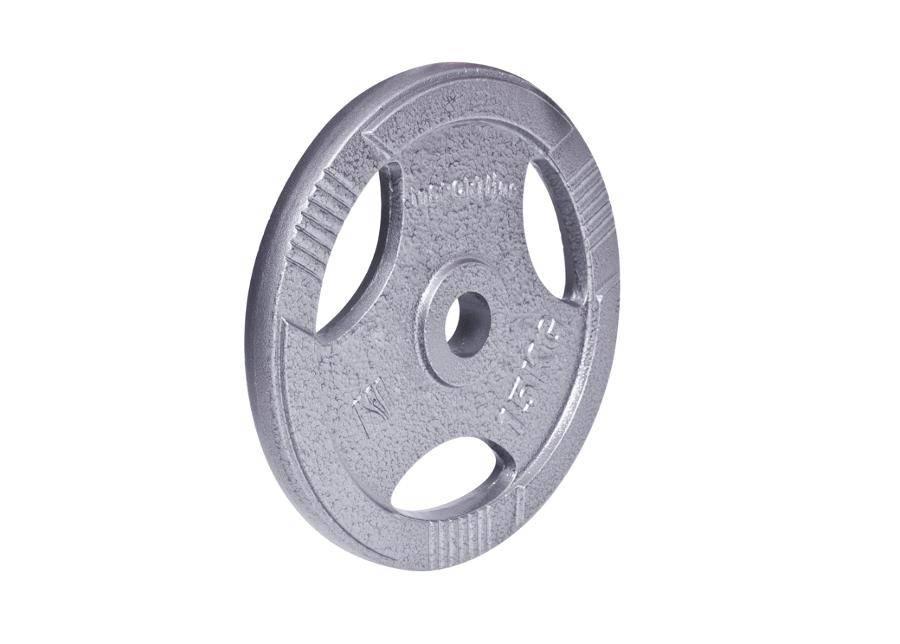 Image of Insportline Levypaino Hamerton 15 kg inSPORTline