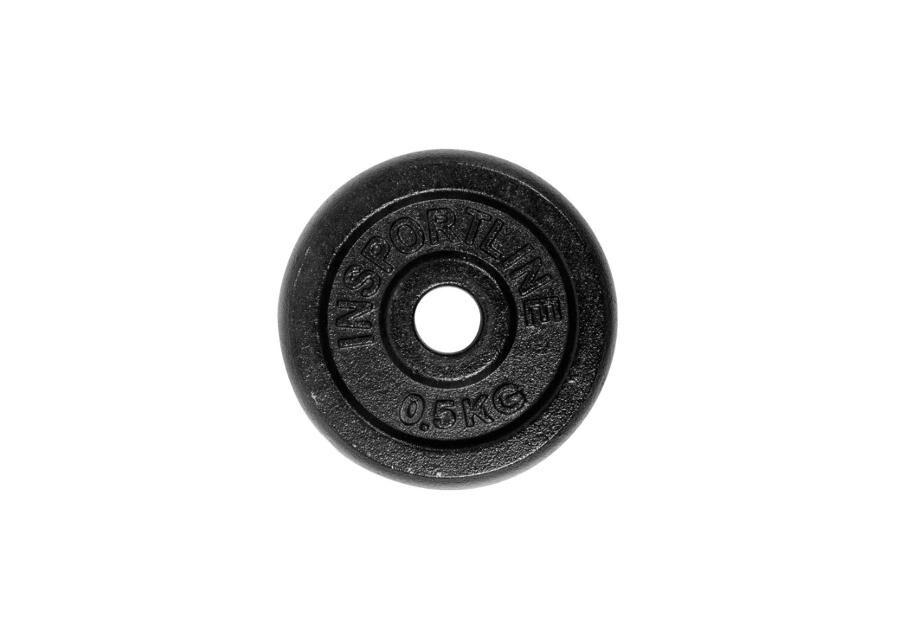 Image of Insportline Levypaino 0,5 kg inSPORTline