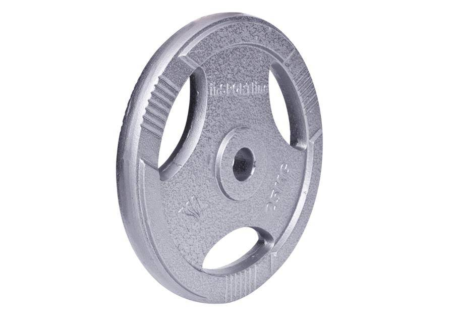 Image of Insportline Levypainot inSPORTline Hamerton 25 kg