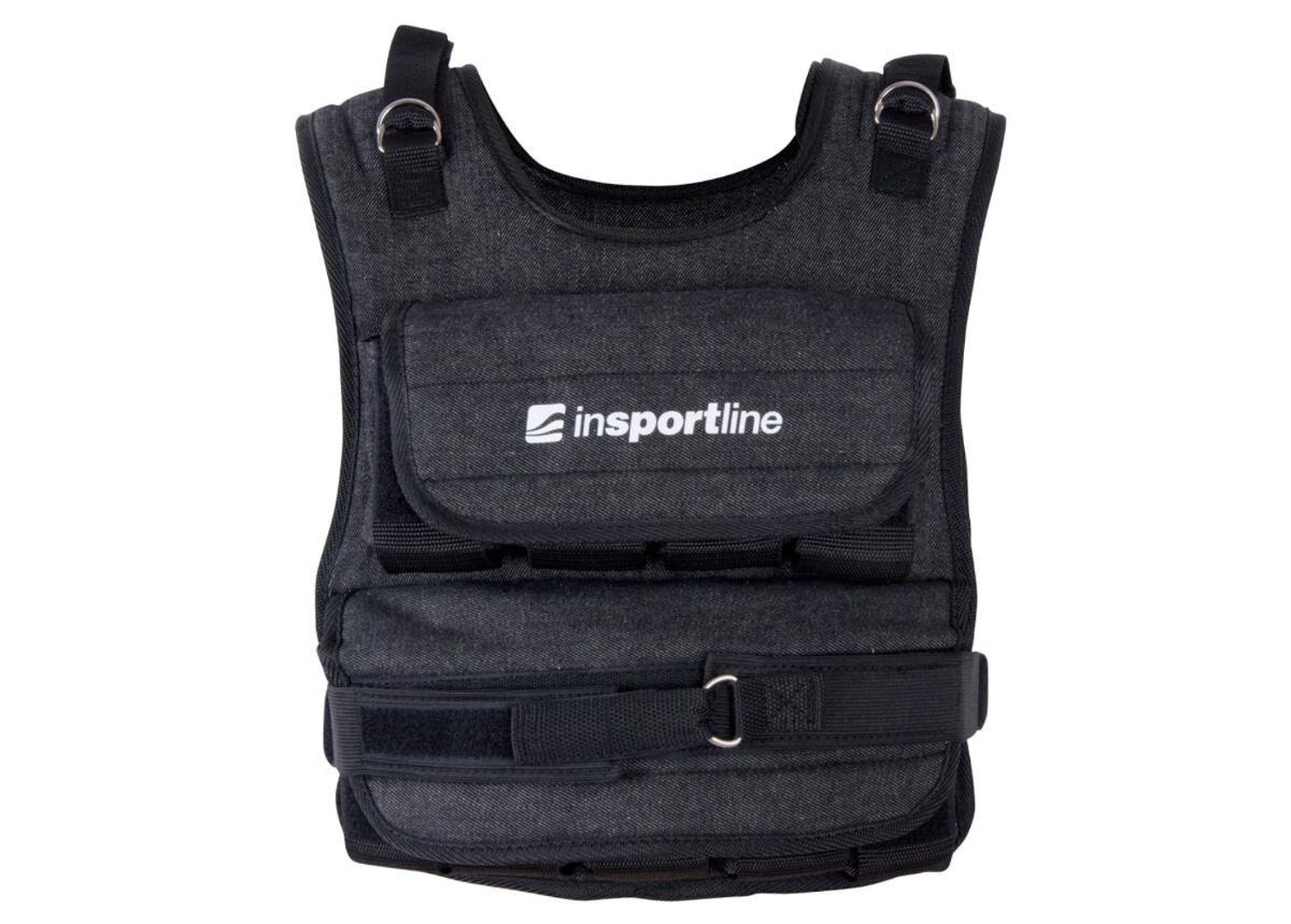 Image of Insportline Painoliivi LKW-1060 1-20 kg inSPORTline