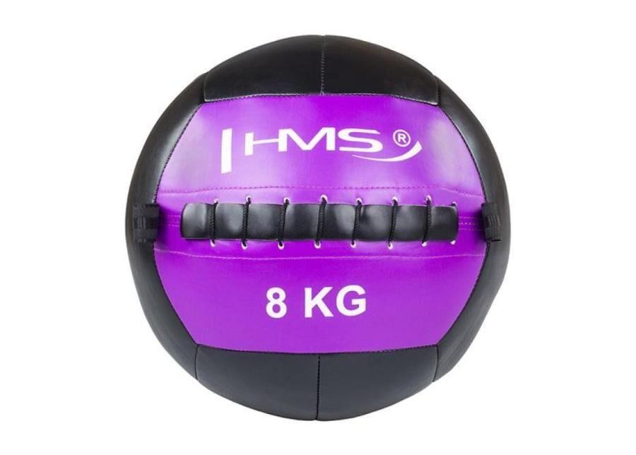 HMS Painopallo HMS Wall Ball WLB 8 kg