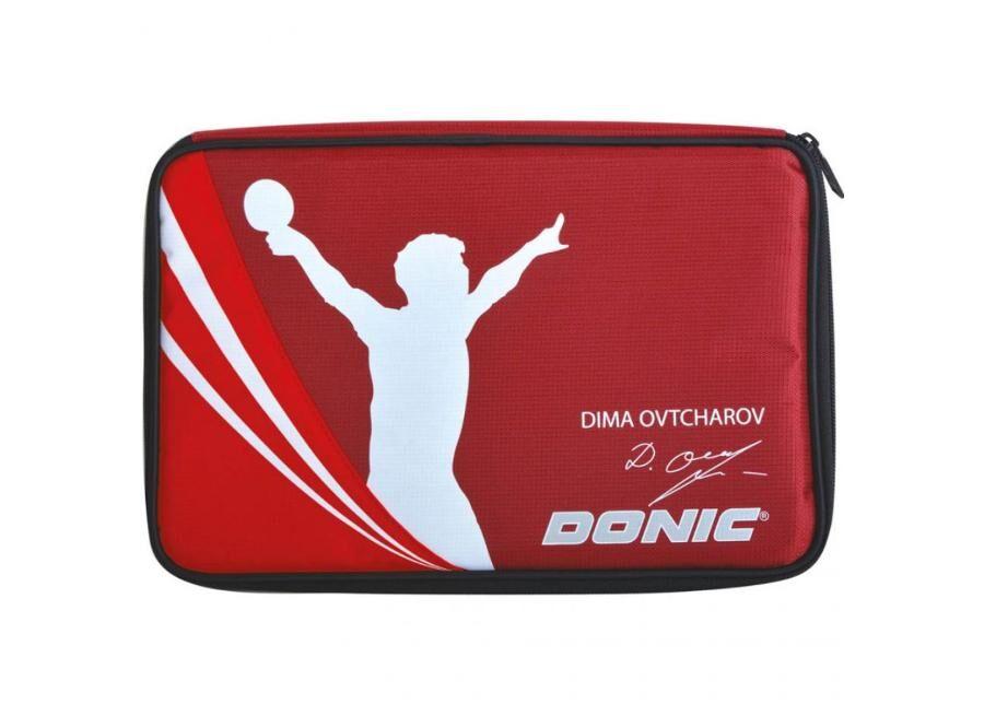Donic Pöytätennismailan säilytyslaukku Donic Ovtcharov Plus