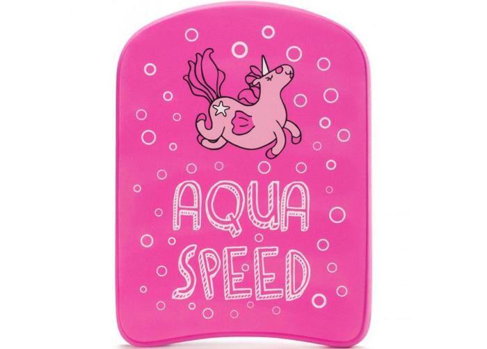 Aqua-Speed Lasten uimalauta Aqua-Speed Kiddie Unicorn 186