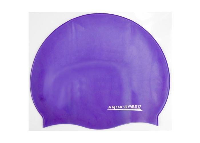 Aqua-Speed Aikuisten uimalakki AQUA-SPEED MONO