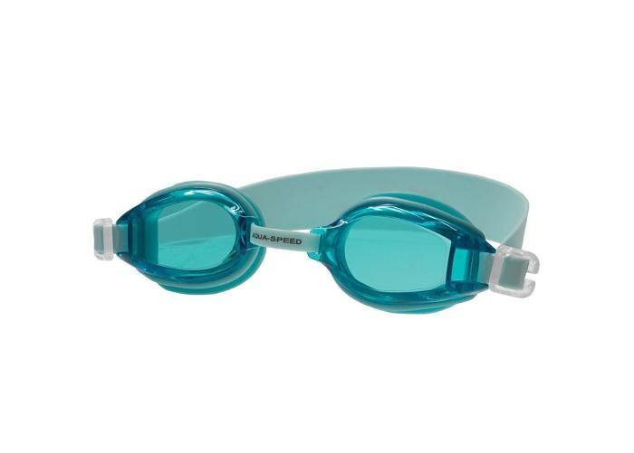 Aqua-Speed Aikuisten uimalasit Aqua-Speed Accent 02 /054