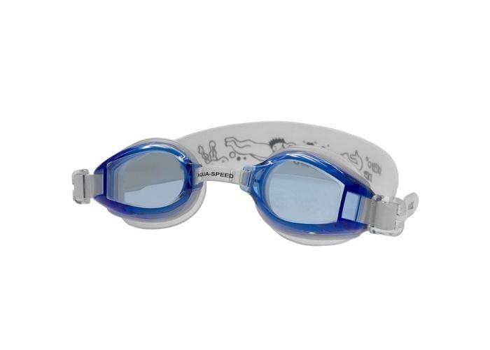 Aqua-Speed Aikuisten uimalasit Aqua-Speed Accent 61 /054