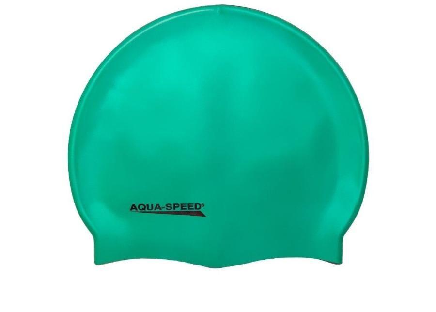 Aqua-Speed Aikuisten uimalakki Aqua-Speed Silikoni Mega 9