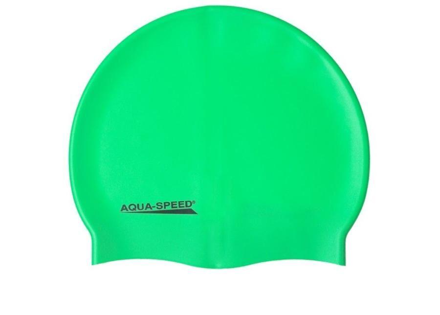 Aqua-Speed Aikuisten uimalakki Aqua-Speed Mega 4