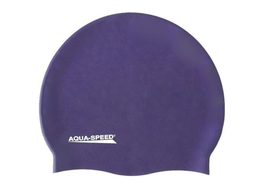 Aqua-Speed Aikuisten uimalakki Aqua-Speed Mega 1