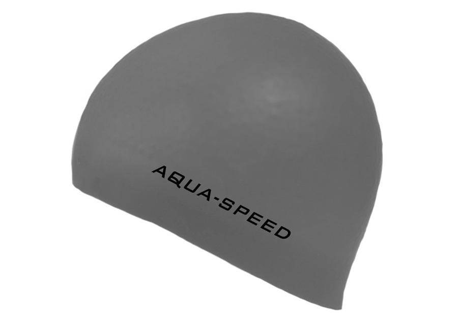Aqua-Speed Aikuisten uimalakki Aqua-Speed 3D Cap 2