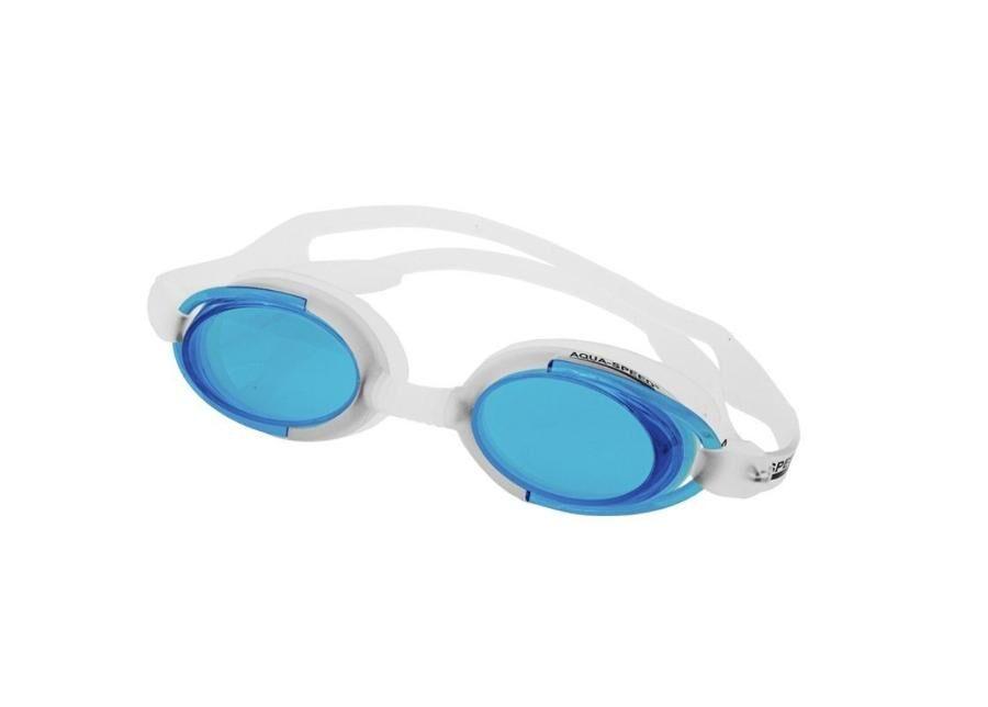 Aqua-Speed Aikuisten uimalasit Aqua-Speed Malibu 1