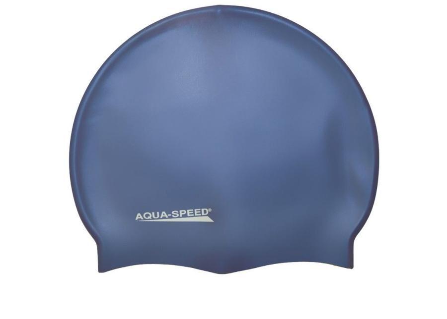 Aqua-Speed Aikuisten uimalakki Aqua-Speed Silikoon Mega 2