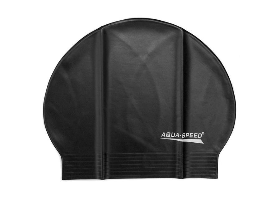 Aqua-Speed Aikuisten uimalakki Aqua-Speed Soft Latex