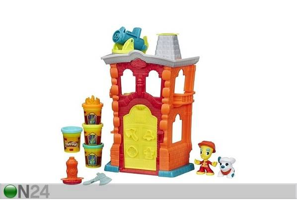 Play-Doh Paloasema PLAY-DOH TOWN